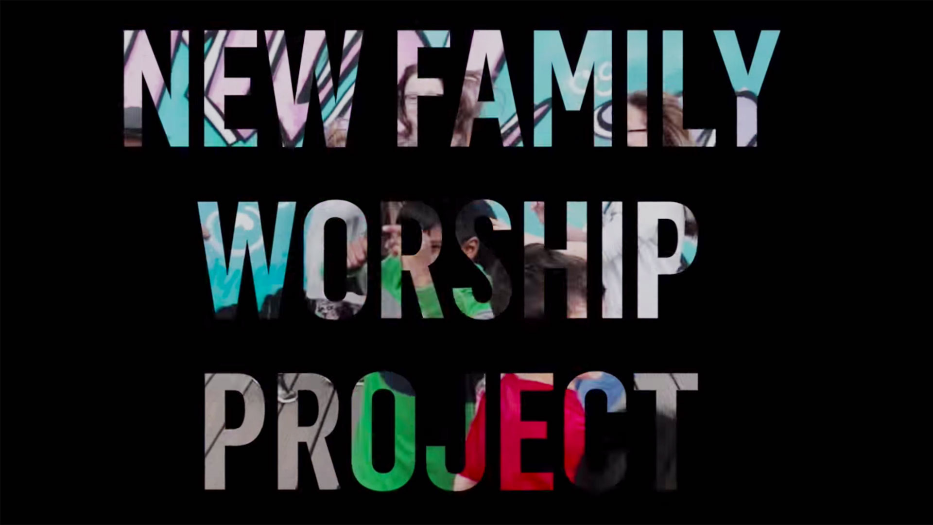 Elim Sound announce new family worship album project