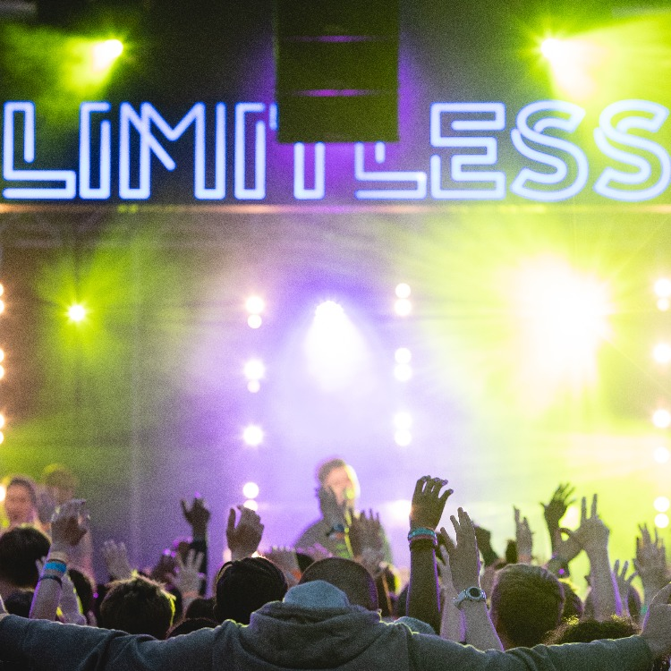 Limitless Festival Youth Venue