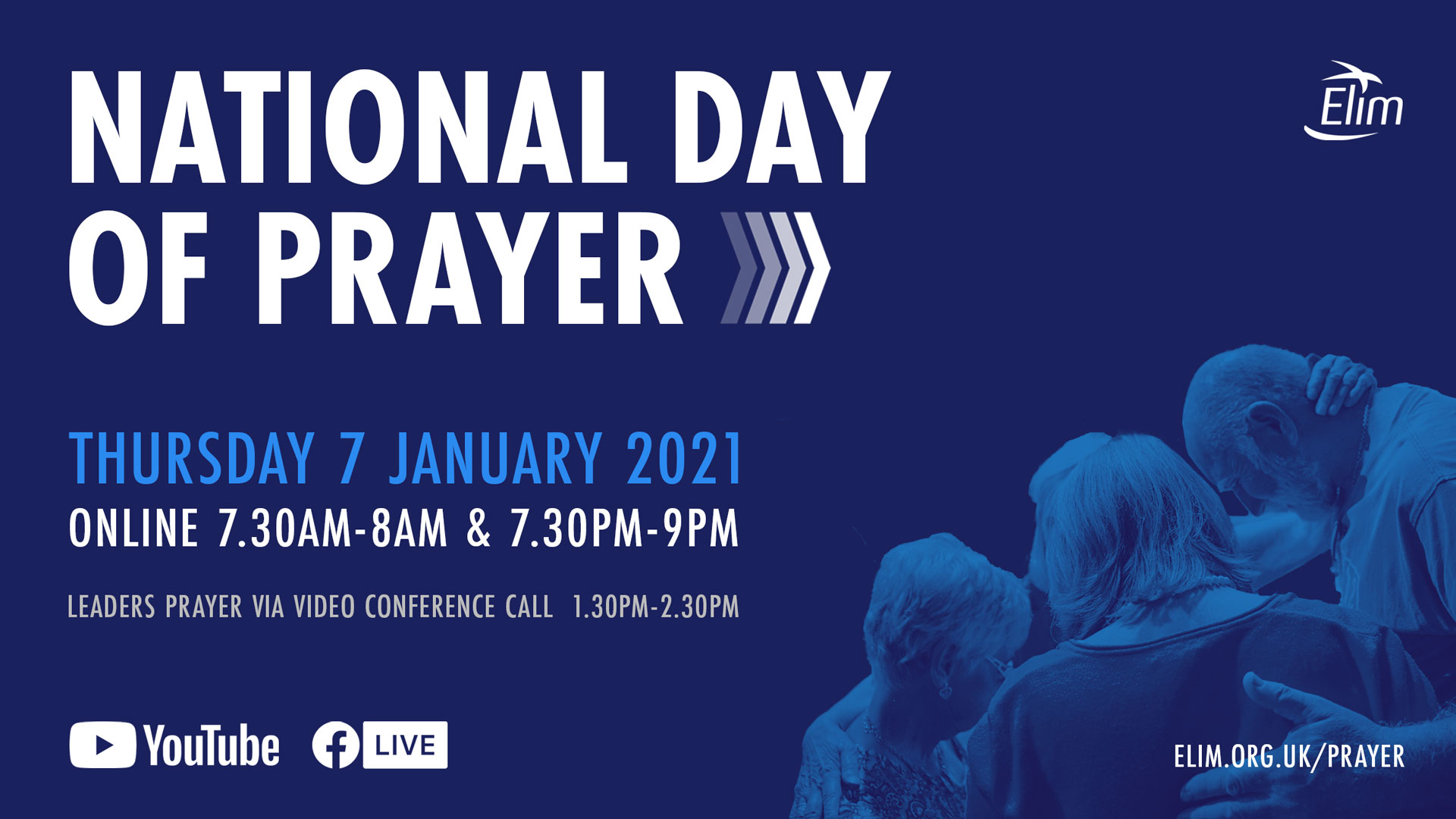 NationalDayofPrayer 7Jan2021z