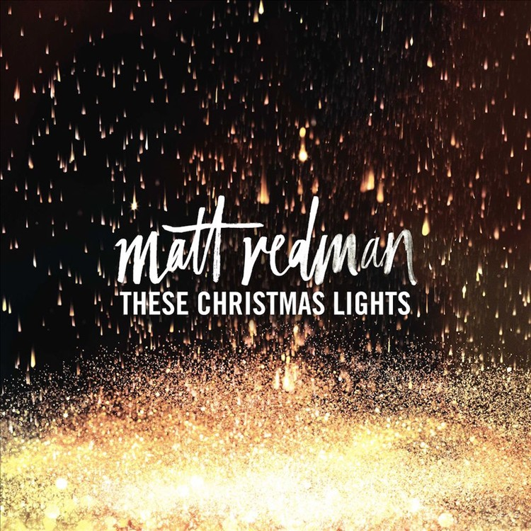 Matt RedmanCHRISTMAS LIGHTS