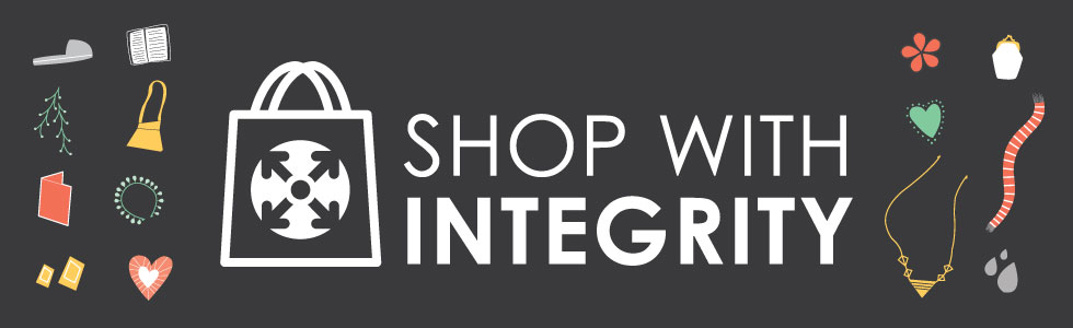 Shop with Integrity