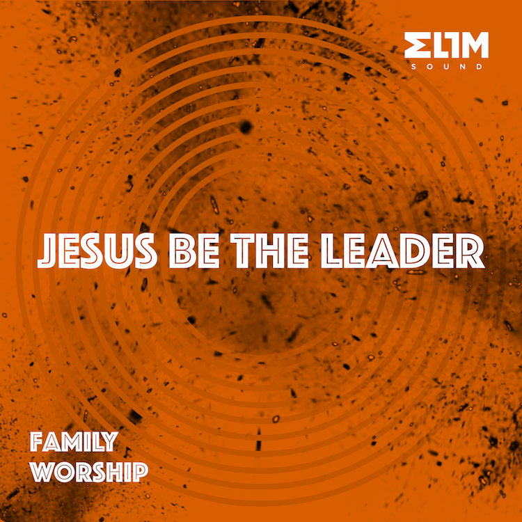 jesus be the leader - Low
