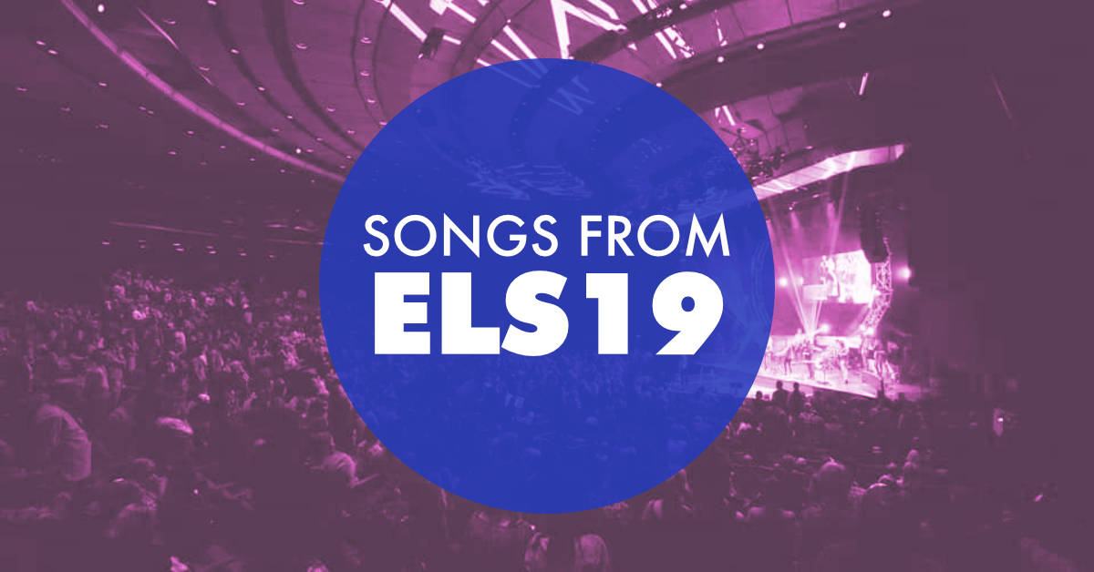 ELS 19 songs Large